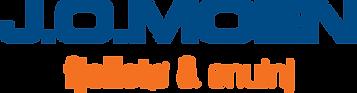 J.O. Moen - Fjellstø og Snuinj logo