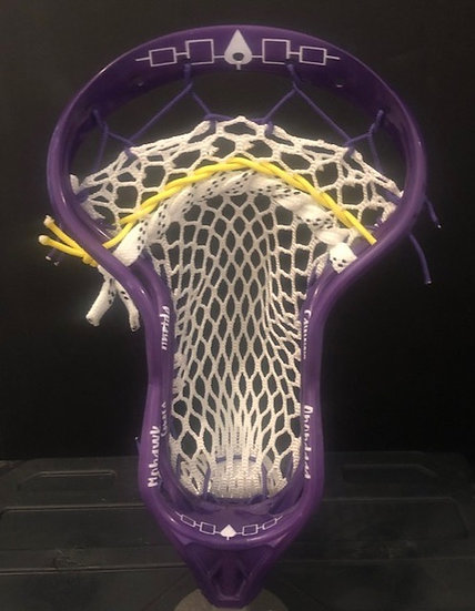 Tribe7 Beast7 Iroquois Nationals Special Series #2 w/Mesh Dyansty