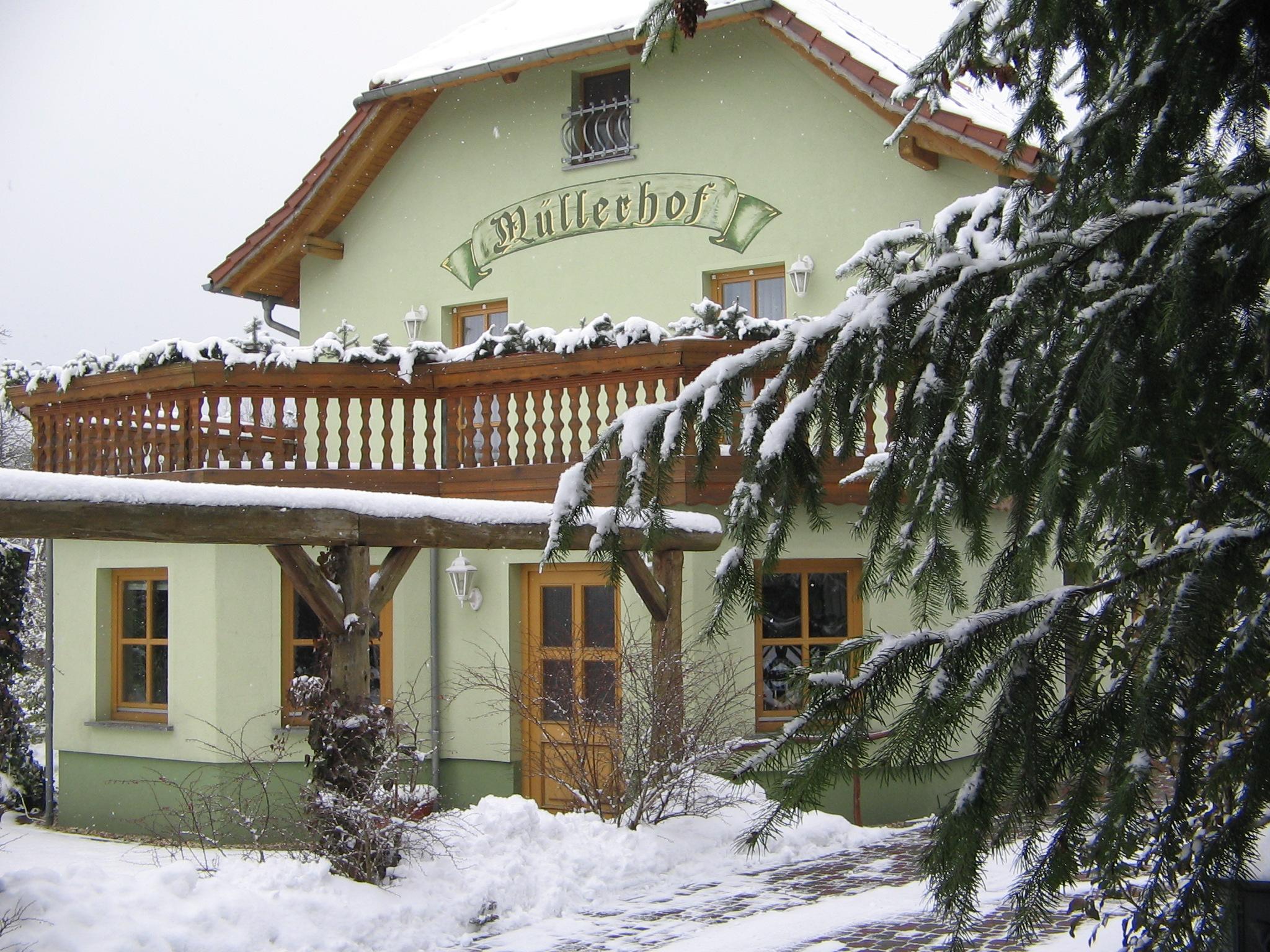 pension müllerhof