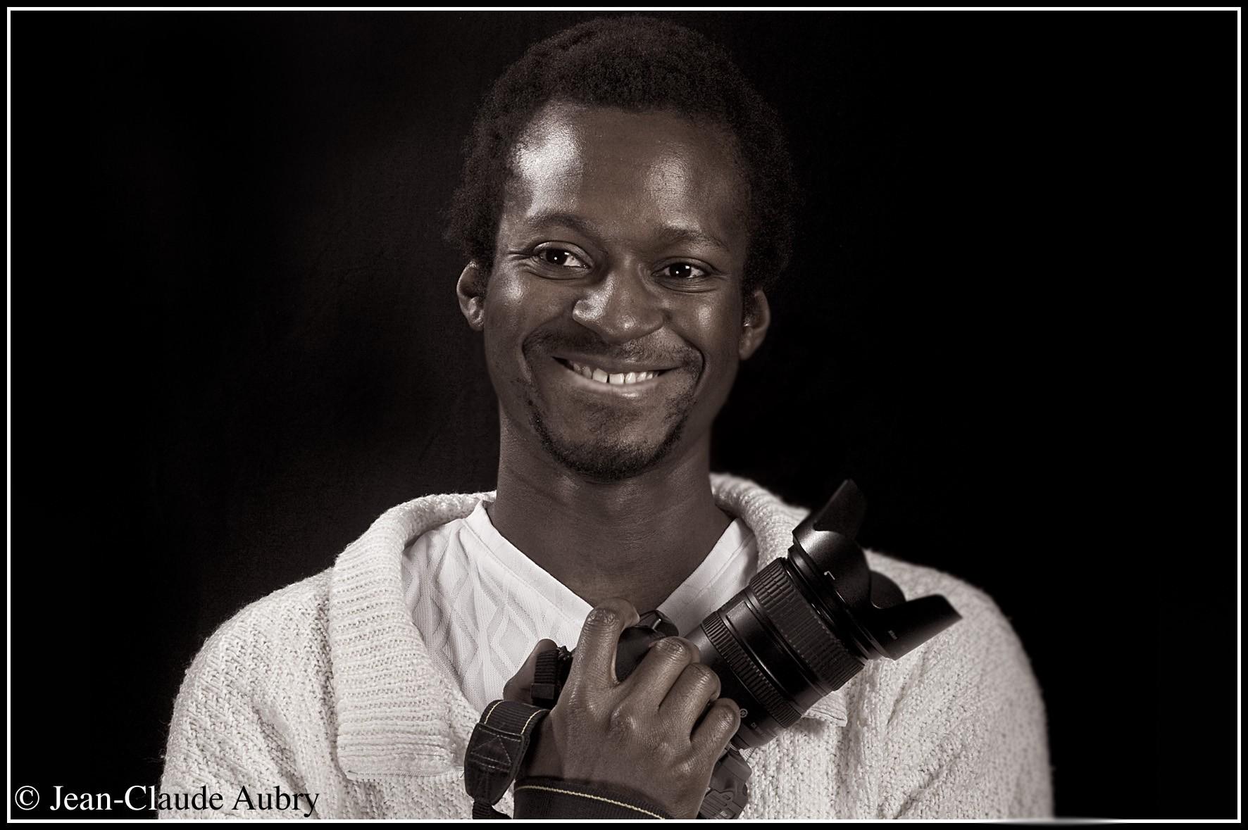 Emmanuel Buriez Photograph