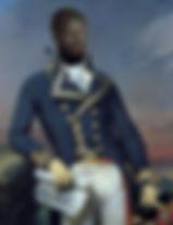 Emmanuel Buriez Toussaint Louverture Danny Glover