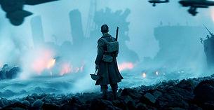 Dunkerque Dunkirk Nolan emmanuel Buriez
