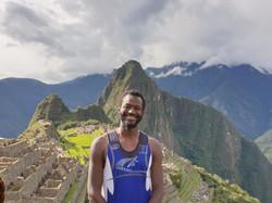 Emmanuel Buriez Machu Picchu