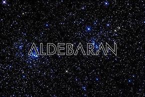 Aldebaran Trilogie Emmanuel Buriez