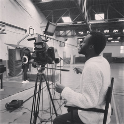 Emmanuel Buriez camera noir et blanc