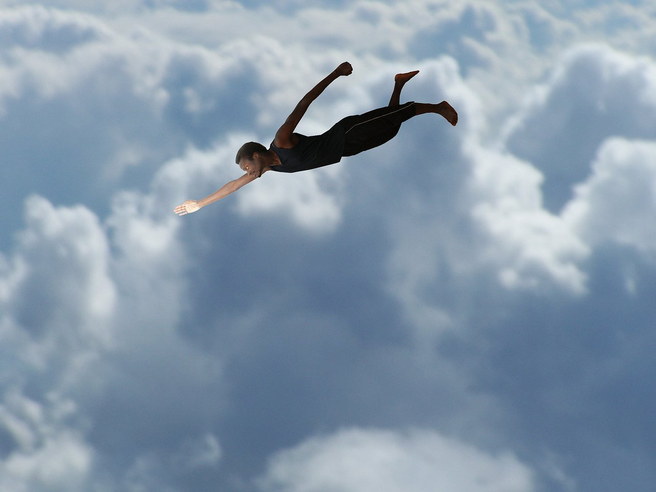 Emmanuel Buriez Fly