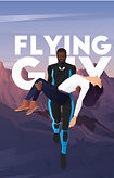 Flying Guy de Emmanuel Buriez