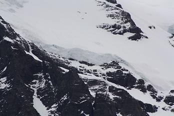 Geleira Perito Moreno, Patagonia, Argentina, 2009.