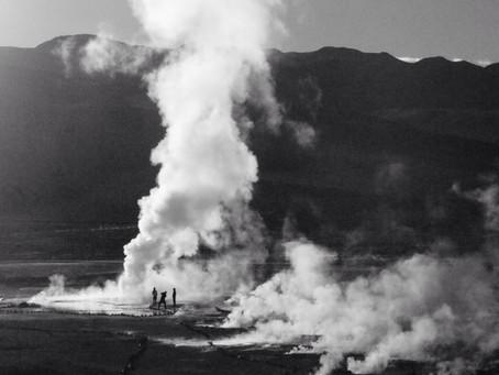 | Austral no Atacama - Diário de Bordo: San Pedro de Atacama a Salta |