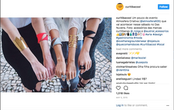 Instagram Curitiba Cool