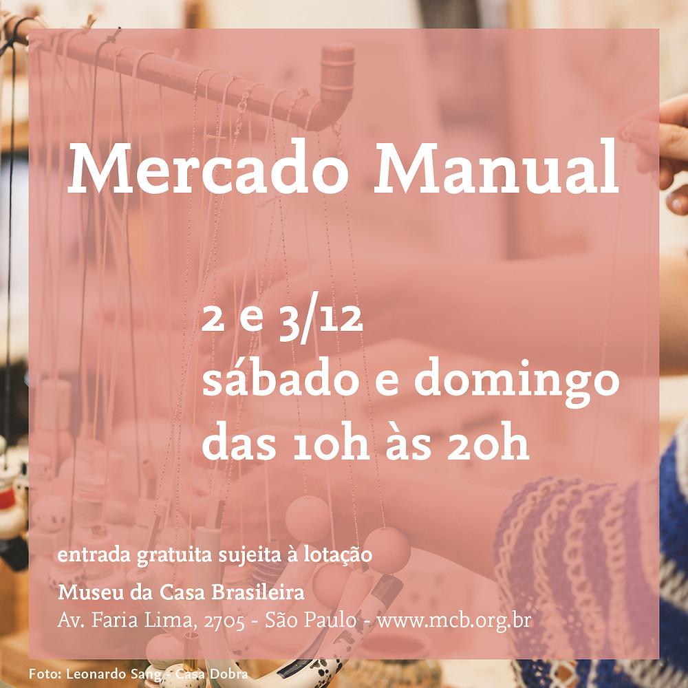 Mercado Manual - São Paulo