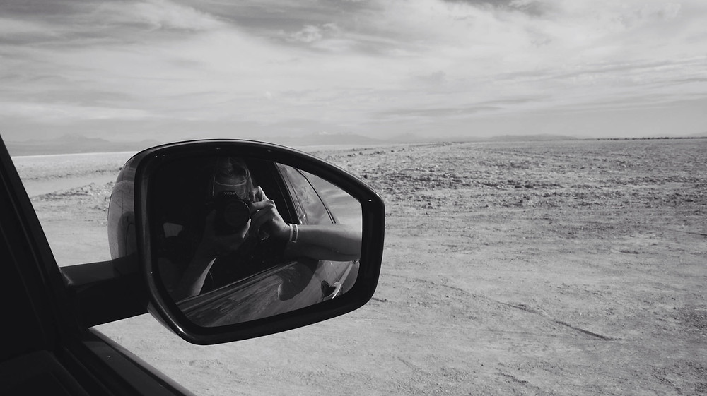 Desierto de Atacama, Chile     | Austral Acessórios |