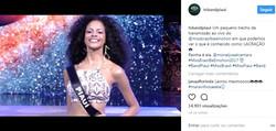 Instagram TV Band Piauí