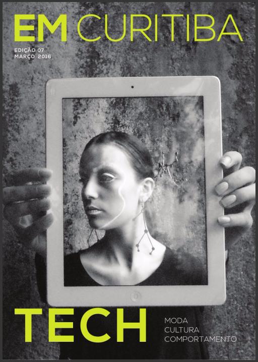 Revista EM Curitiba Digital