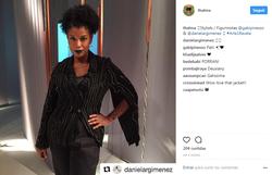 Instagram Thalma de Freitas