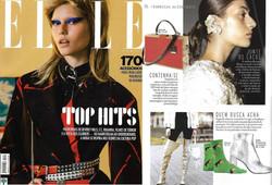 Revista Elle Brasil Abril 2018