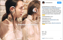 Instagram Revista Catarina