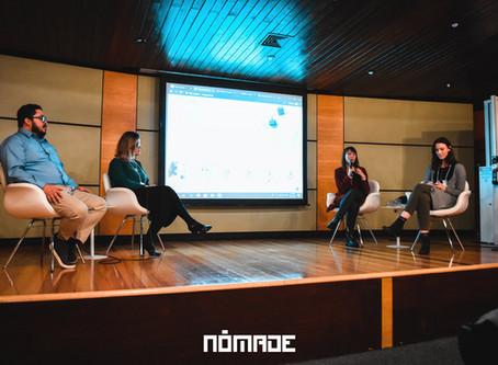 | Roda de conversa: Joias Contemporâneas e o Mercado Atual | Charneira 2019, PUC-pr