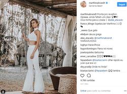 Instagram Marthina Brandt