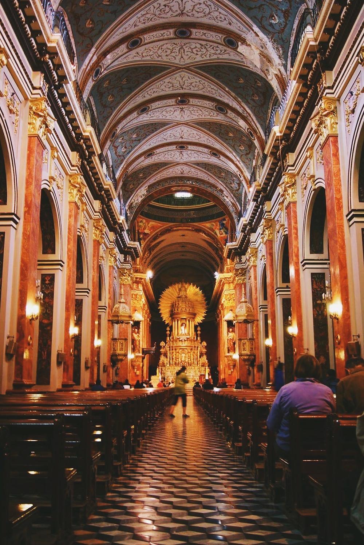 Catedral de Salta - Salta, Argentina