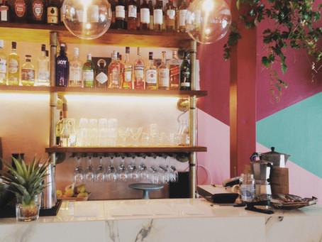 | Guia Curitiba | Cafés | Botanique