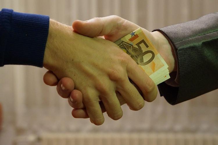 L'importanza della lotta contro il fenomeno della corruzione