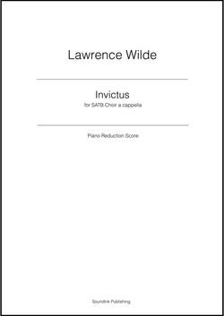 Invictus (Piano Reduction Score) Page 3