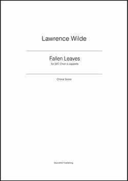 Fallen Leaves SAT Choir (Page 2)