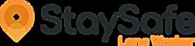 StaySafe Logo 2020 - Light Transparent [