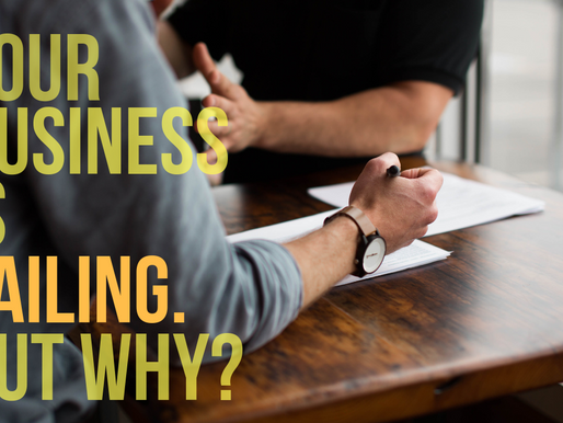 How to Assess Your Business