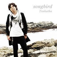 Tsukatha songbird