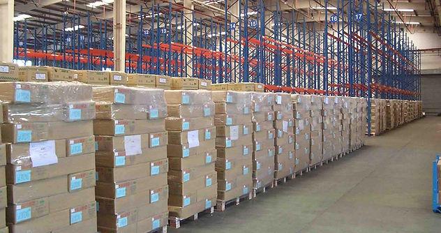 Huadai International Freight-Warehousing