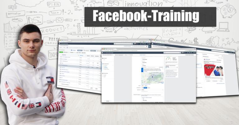 Facebook Training