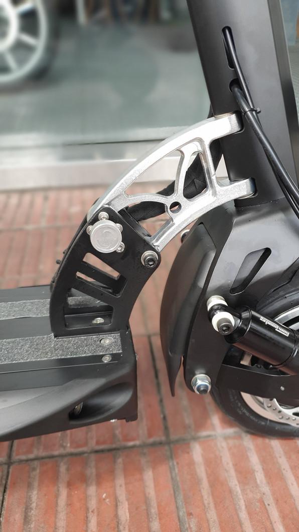 Minimotors Speedway 5 Dual