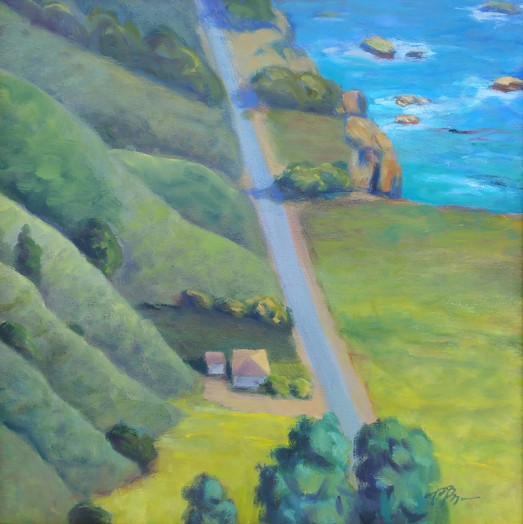 Highway One, Big Sur