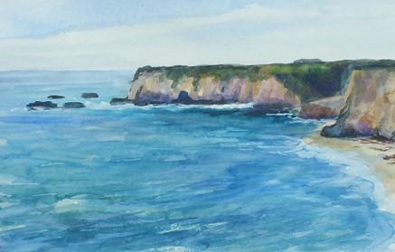 Cliffs at Davenport