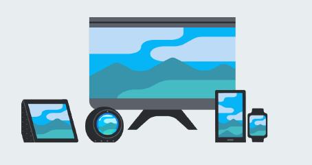 音声、画面、タッチが可能に。Alexa Presentation Language(APL)のパブリックベータ版が公開されました。