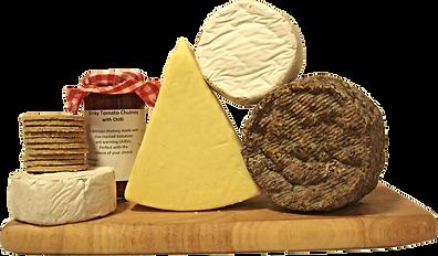 Doris Fresh Food - Cheeses