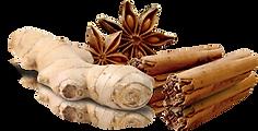 Doris Fresh Food - Fresh Spices