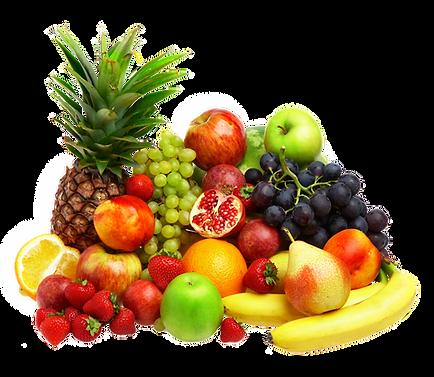 Doris Fresh Food - Arrangement of Fresh Fruit