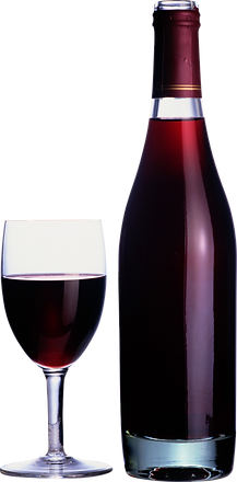 Doris Fresh Food - Red Wine