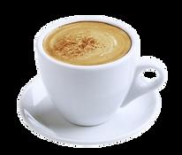 Doris Fresh Food - Coffee