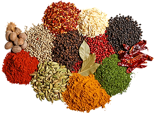 Doris Fresh Food - Dried Spices