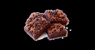 Doris Fresh Food - Triple Chocolate Brownies