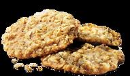 Doris Fresh Food - Oatmeal Cookies