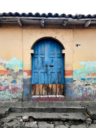 Xela, Guatemala | 2019