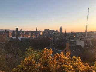 Edinburgh, Scotland (UK) | 2020