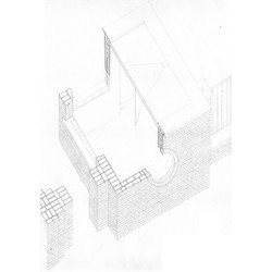Technical Hand Drafting | Isometric Projection