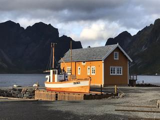 Lofoten Islands, Norway | 2018