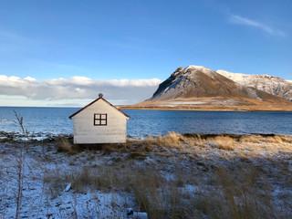 Snaefellsnes peninsula, Iceland | 2018